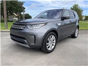 2018 Land Rover Discovery for sale in Houston, Texas 77079
