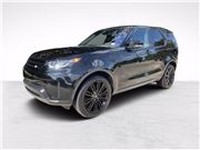 2017 Land Rover Discovery for sale in Houston, Texas 77079