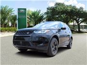 2020 Land Rover Discovery Sport for sale in Houston, Texas 77079