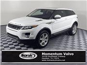 2014 Land Rover Range Rover Evoque for sale in Houston, Texas 77079