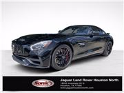2018 Mercedes-Benz AMG GT for sale in Houston, Texas 77079