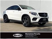 2017 Mercedes-Benz GLE for sale in Houston, Texas 77079