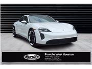 2021 Porsche Taycan for sale in Houston, Texas 77079