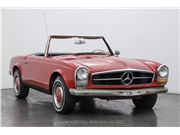 1966 Mercedes-Benz 230SL for sale in Los Angeles, California 90063