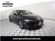 2018 Audi A7 for sale in Norwell, Massachusetts 02061