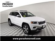 2015 Jeep Grand Cherokee for sale in Norwell, Massachusetts 02061