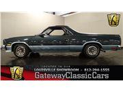 1987 Chevrolet El Camino for sale in Memphis, Indiana 47143