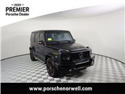 2019 Mercedes-Benz AMG G 63 for sale in Norwell, Massachusetts 02061