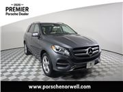 2018 Mercedes-Benz GLE 350 for sale in Norwell, Massachusetts 02061