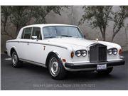 1979 Rolls-Royce Silver Shadow II for sale in Los Angeles, California 90063