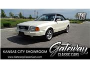 1997 Audi Cabriolet for sale in Olathe, Kansas 66061