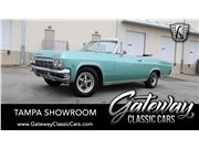 1965 Chevrolet Impala for sale in Ruskin, Florida 33570