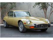 1973 Jaguar XKE V12 2+2 for sale in Los Angeles, California 90063
