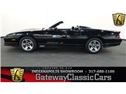 1986 Chevrolet Camaro for sale in Indianapolis, Indiana 46268