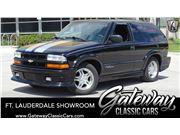 2003 Chevrolet Blazer for sale in Coral Springs, Florida 33065