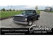 1973 Chevrolet C10 for sale in Olathe, Kansas 66061