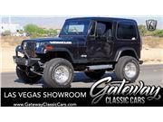 1994 Jeep Wrangler for sale in Las Vegas, Nevada 89118