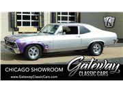 1969 Chevrolet Nova for sale in Crete, Illinois 60417