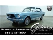 1966 Ford Mustang for sale in La Vergne