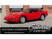 1995 Chevrolet Corvette for sale in Phoenix, Arizona 85027