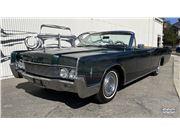 1966 Lincoln Continental for sale in Pleasanton, California 94566