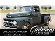 1951 Ford F1 for sale in DFW Airport, Texas 76051