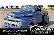 1952 Ford F1 for sale in DFW Airport, Texas 76051