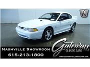 1996 Ford Mustang for sale in La Vergne