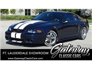 2004 Ford Mustang for sale in Coral Springs, Florida 33065