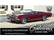 1966 Chevrolet Impala for sale in Crete, Illinois 60417