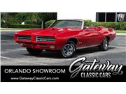 1969 Pontiac GTO for sale in Lake Mary, Florida 32746