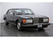 1990 Rolls-Royce Silver Spur II for sale in Los Angeles, California 90063