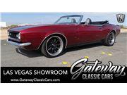 1968 Chevrolet Camaro for sale in Las Vegas, Nevada 89118