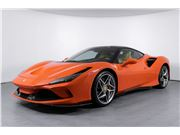 2021 Ferrari F8 Tributo for sale in Beverly Hills, California 90212