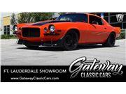 1971 Chevrolet Camaro for sale in Coral Springs, Florida 33065