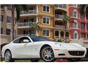 2009 Ferrari 612 Scaglietti for sale in Naples, Florida 34104