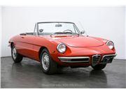 1969 Alfa Romeo 1750 Spider Veloce for sale in Los Angeles, California 90063