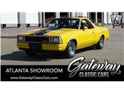 1981 Chevrolet El Camino for sale in Alpharetta, Georgia 30005