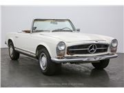 1967 Mercedes-Benz 250SL for sale in Los Angeles, California 90063