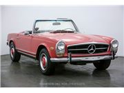 1964 Mercedes-Benz 230SL for sale in Los Angeles, California 90063