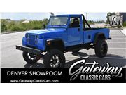 1986 Jeep J10 for sale in Englewood, Colorado 80112