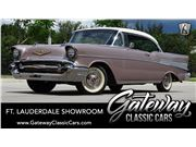 1957 Chevrolet Bel Air for sale in Coral Springs, Florida 33065