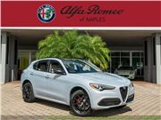 2021 Alfa Romeo Stelvio Ti for sale in Naples, Florida 34104