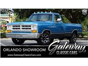 1988 Dodge Ram for sale in Lake Mary, Florida 32746