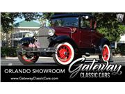 1931 Ford Model A for sale in Lake Mary, Florida 32746