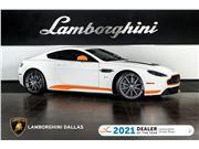 2017 Aston Martin V12 Vantage S for sale in Richardson, Texas 75080