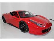 2011 Ferrari 458 Challenge for sale in Houston, Texas 77057
