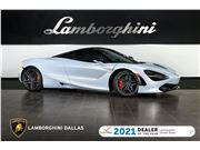 2018 McLaren 720S Luxury for sale in Richardson, Texas 75080