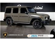 2021 Mercedes-Benz G63 for sale in Richardson, Texas 75080