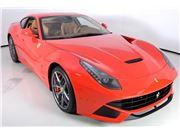 2014 Ferrari F12 Berlinetta for sale in Houston, Texas 77057